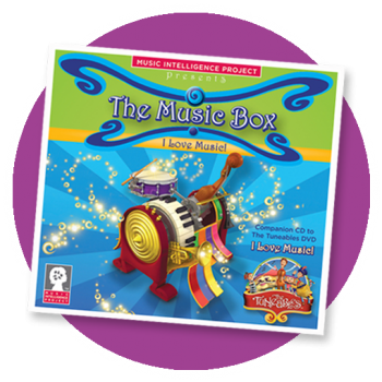 The Music Box: