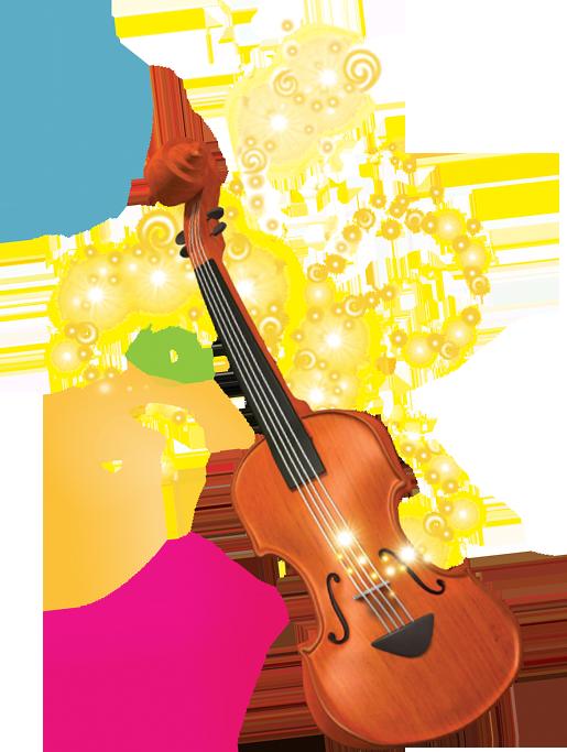 Mo the Violin