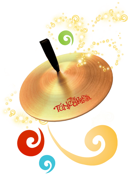 Sunny the Cymbal